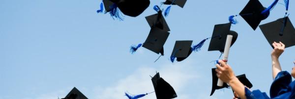 high school graduation hats high; Shutterstock ID 83821315; PO: The Huffington Post; Job: The Huffington Post; Client: The Huffington Post; Other: The Huffington Post