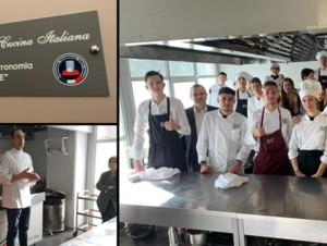 Formazione professionale di Alta Cucina
